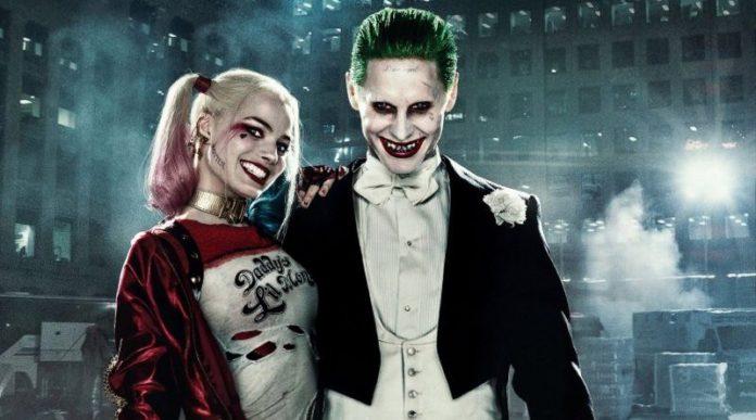 Jared Leto Justice League filmine katılıyor