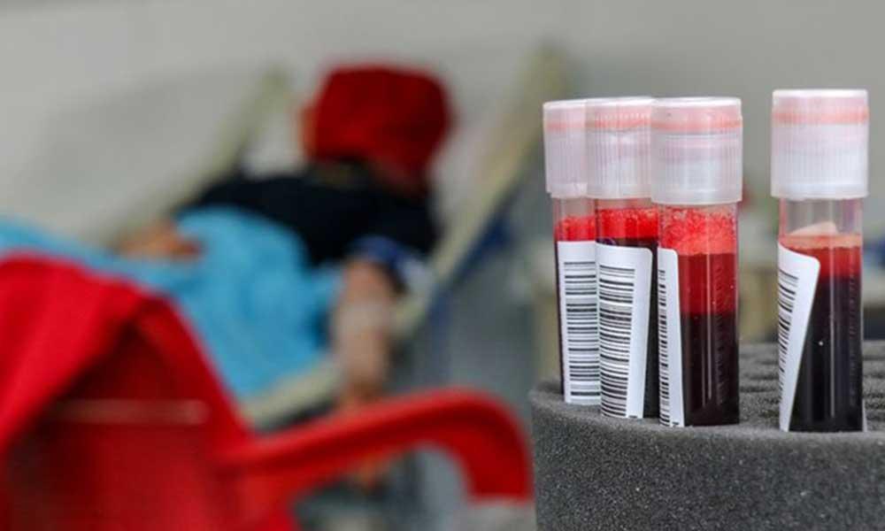Ege Üniversitesi'nden kan bağışı çağrısı!