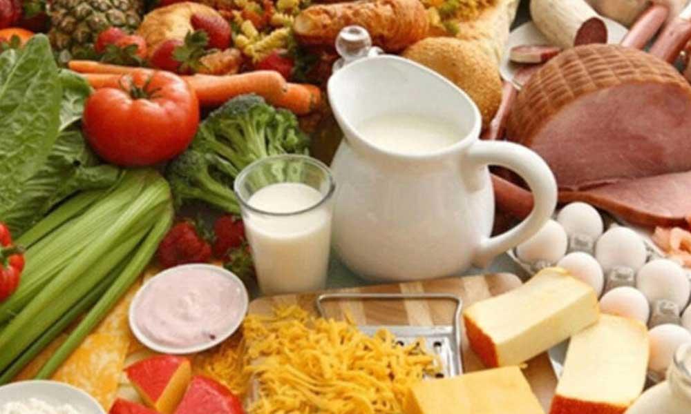 Uzman açıkladı: Bağışık sistemini güçlendiren besinler