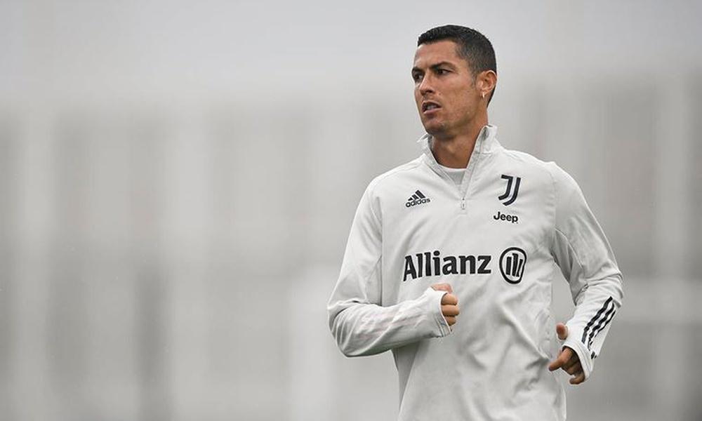 Dördüncü testi de pozitif çıkan Cristiano Ronaldo isyan etti