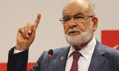 Karamollaoğlu: Milletimizin sesini kısmak isteyenler için 28 Şubat'tan çıkarılacak dersler vardır