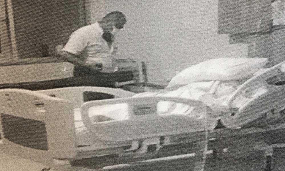 Kayınvalidesini hastanede yastıkla boğarak öldürmeye çalıştı