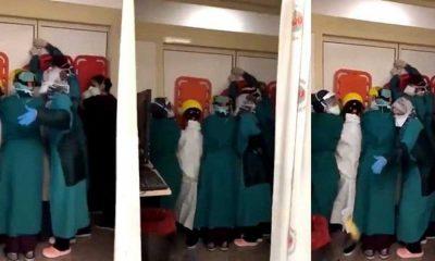 Keçiören'de sağlık emekçilerine saldıranlar için istenen ceza belli oldu