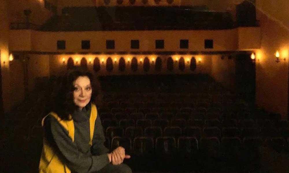 Kenter Tiyatrosu, Şehir Tiyatroları bünyesinde faaliyet gösterecek