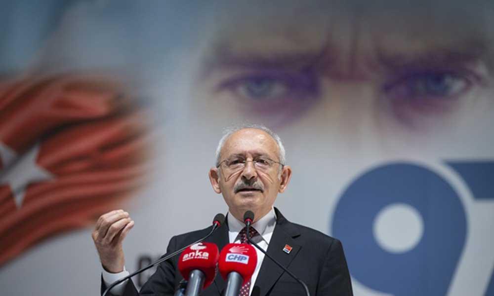 Kılıçdaroğlu'ndan Cumhuriyet Bayramı mesajı
