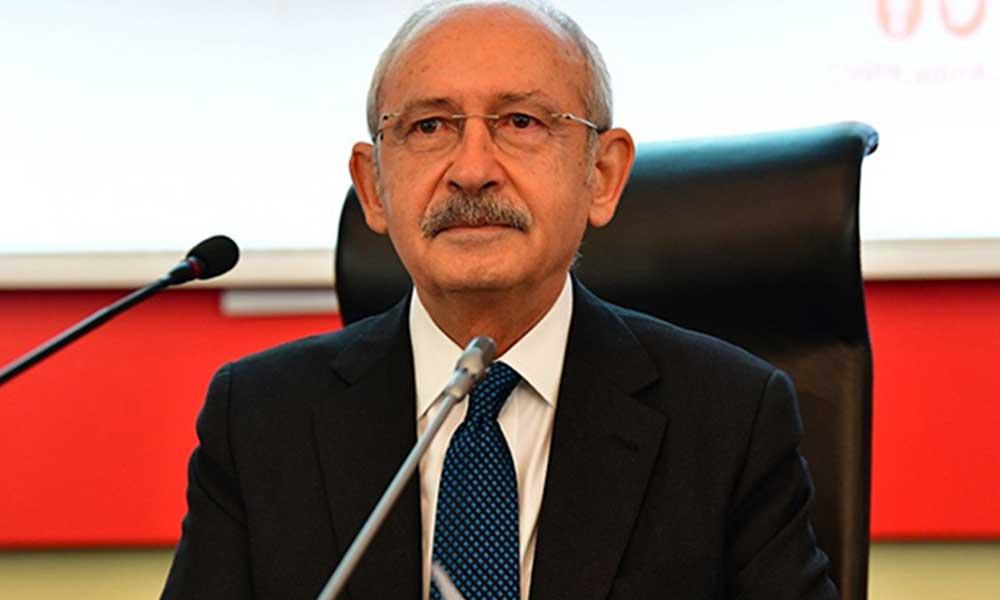 Kılıçdaroğlu'ndan Azerbaycan'a geçmiş olsun mesajı