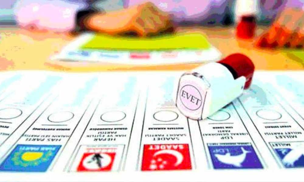 KONDA'dan dikkat çeken erken seçim açıklaması