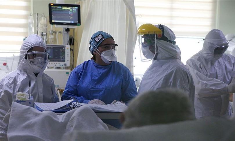 Koronavirüste ikinci dalga… Bilim insanlarından korkutan açıklama: Daha hızlı öldürüyor