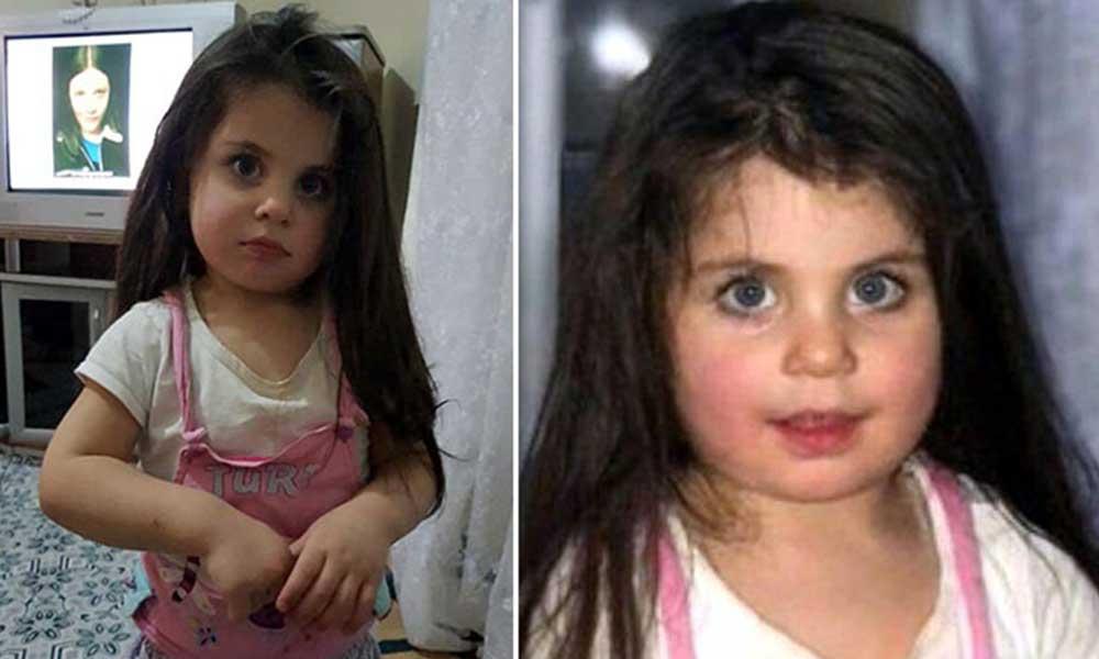 Dört yaşındaki Leyla'nın ölümüne ilişkin davada karar çıktı