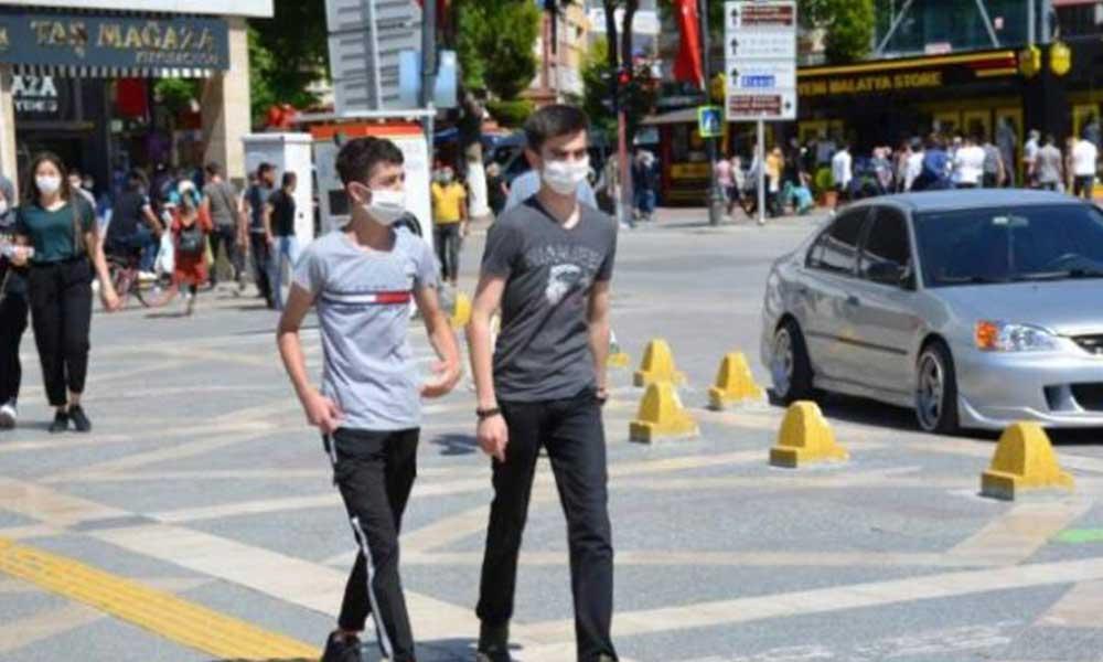 'Malatya'da vaka sayıları yüzde 15-20 oranında yükseldi'