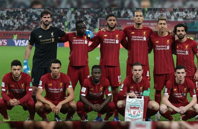 Liverpool'da koronavirüs şoku