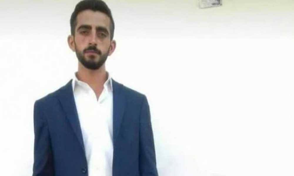 Mardin'de iş cinayeti
