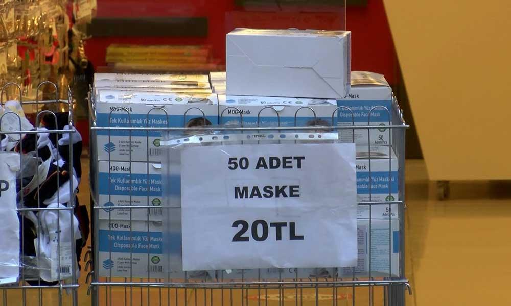Vatandaşlar, uzmanların 'merdiven altı' maske uyarısı hakkında ne düşünüyor?