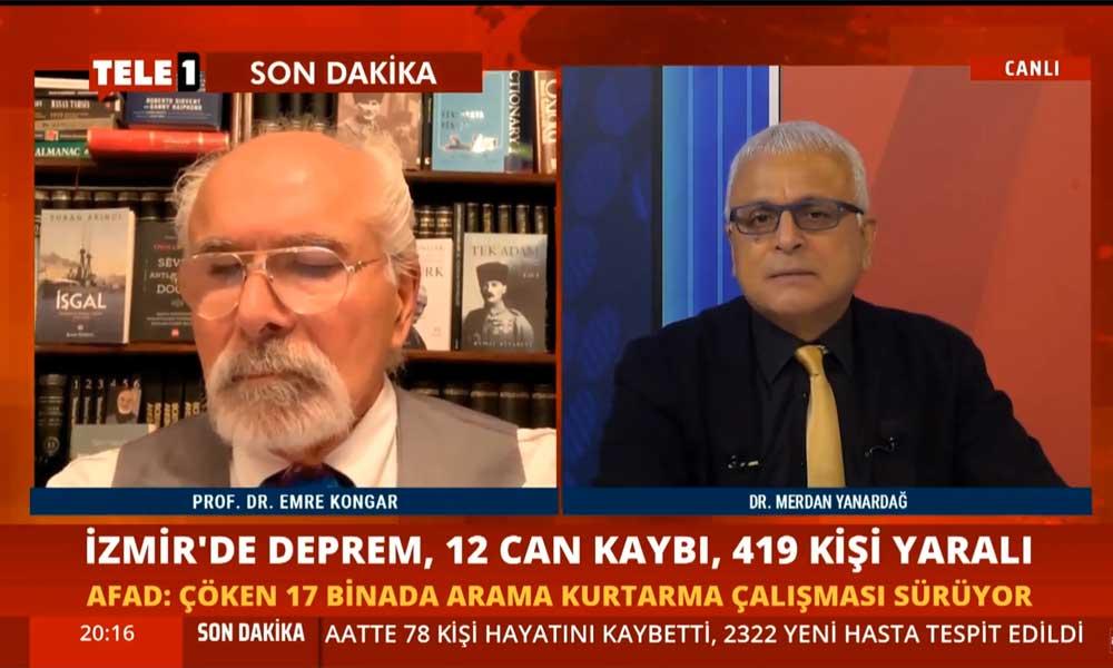Merdan Yanardağ: Bu zihniyete göre AKP'ye oy vermiyorsanız Müslüman da değilsiniz, Türk de değilsiniz