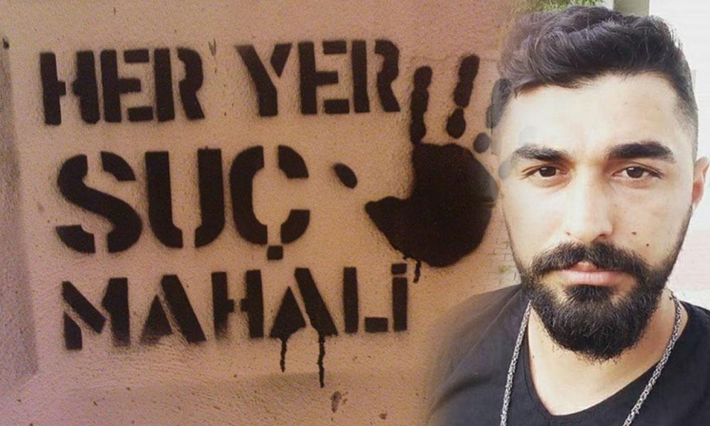 Sosyal medyada Eda Akın'a işkence eden Mert Akın için çağrı: Tutuklansın