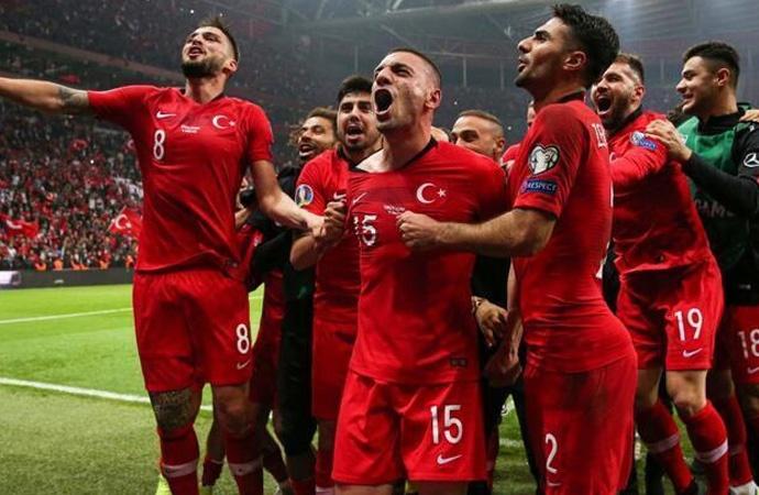 Türkiye – Sırbistan maçının hakemi belli oldu