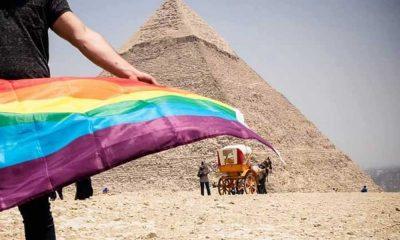 Mısır'da insan hakları ihlali: Flört uygulamalarından tespit edilen LGBT bireyler tutuklanıyor