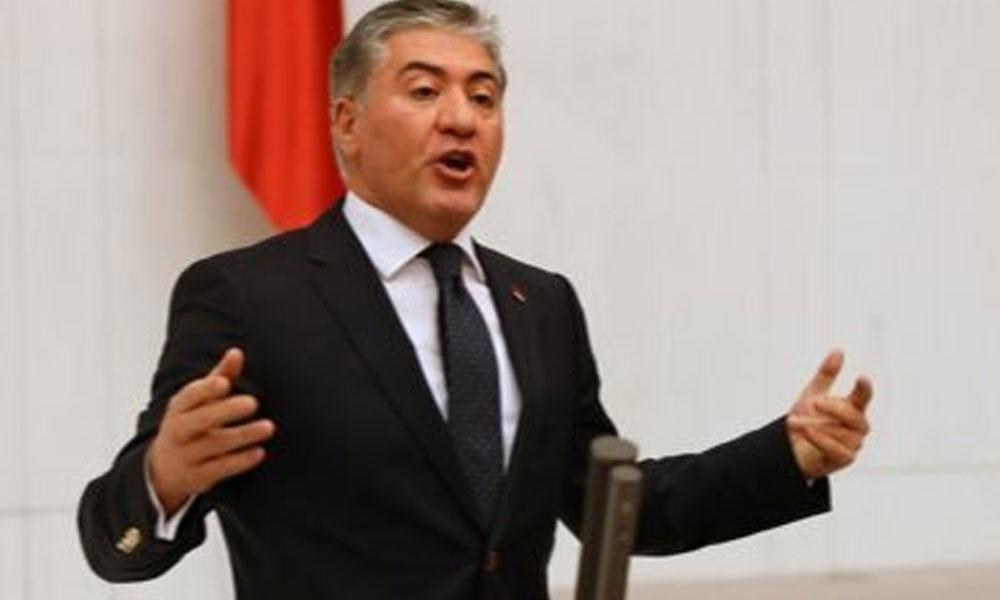 CHP'li Emir: Makaleyi yayından kaldırttınız, hangi birinizin ne dediğine inanalım