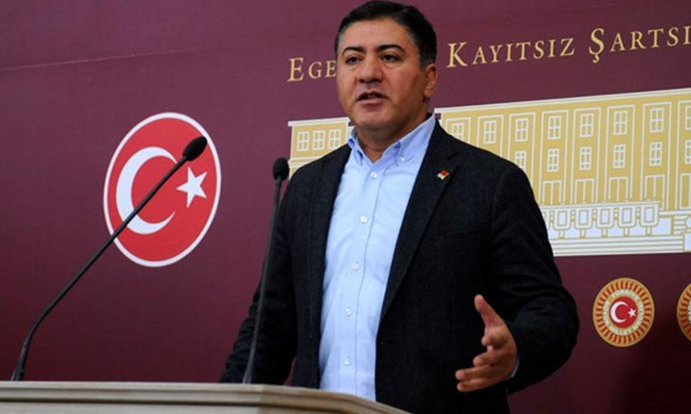 CHP'li Emir bir skandalı daha açıkladı: Şubat'ta 24 vaka bildirimi yapılmış