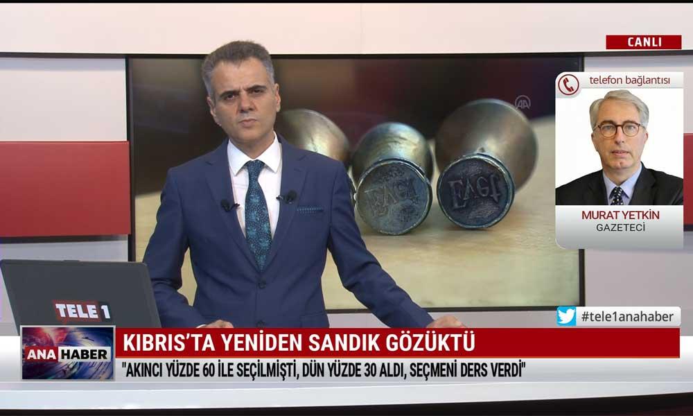 Murat Yetkin: Erdoğan, Tatar'a çok açık destek verdi; Türkiye daha önce böyle açık davranmamıştı