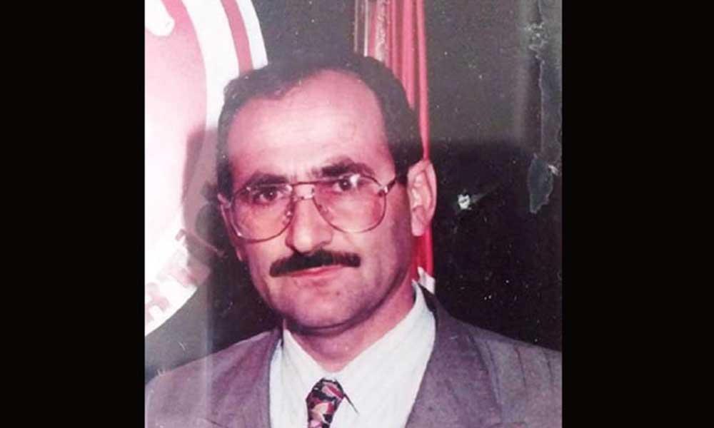 Elmalı Belediyesi'nin eski başkanı öldürüldü