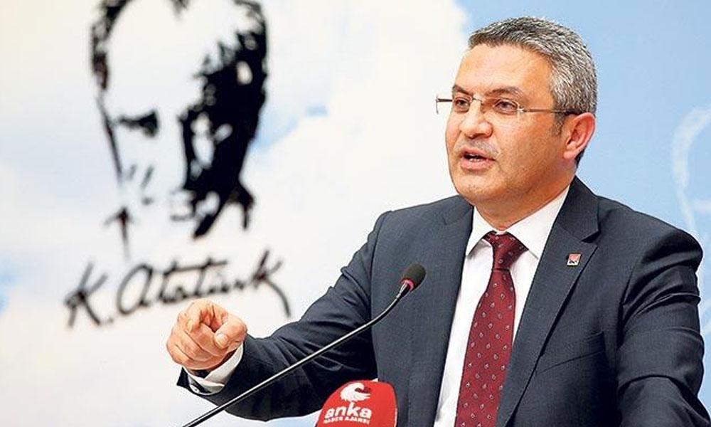 CHP'li Salıcı: CHP, Kürt sorununu çözmeye talip ama…