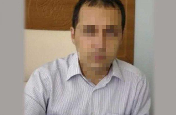 Akrabalarına ağaç kestirip, villa yaptıran orman müdürü tutuklandı!
