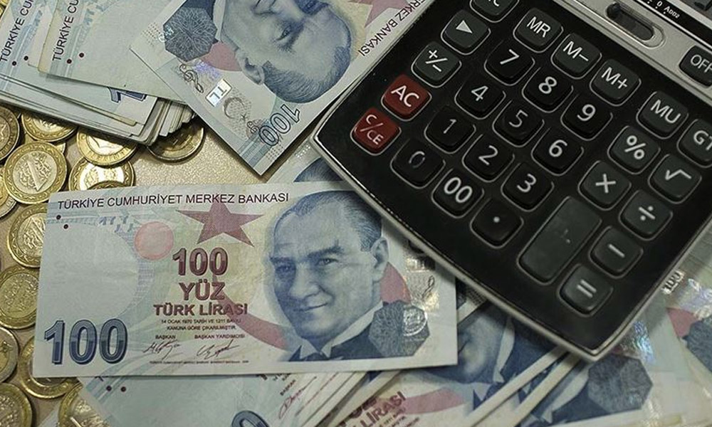 CHP'li Murat Emir: 2,8 milyar lira kayıp
