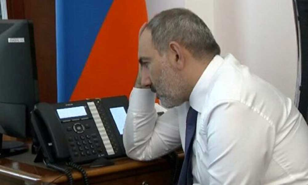 Rus uzman Paşinyan ile alay etti