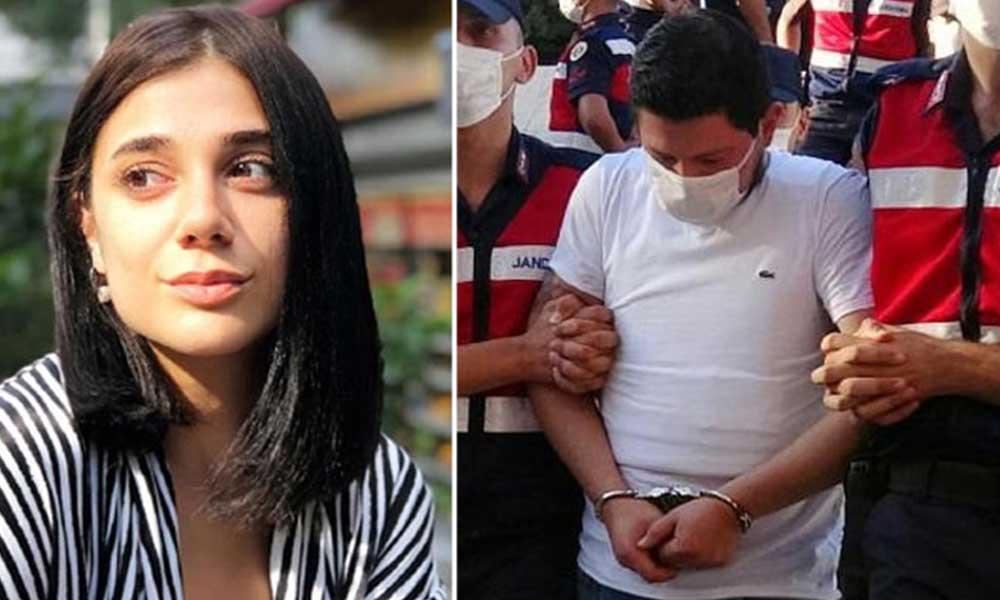 Pınar'ın katilinin ifadesi tüyleri ürpertti! Avukatı açıklamalarda bulundu
