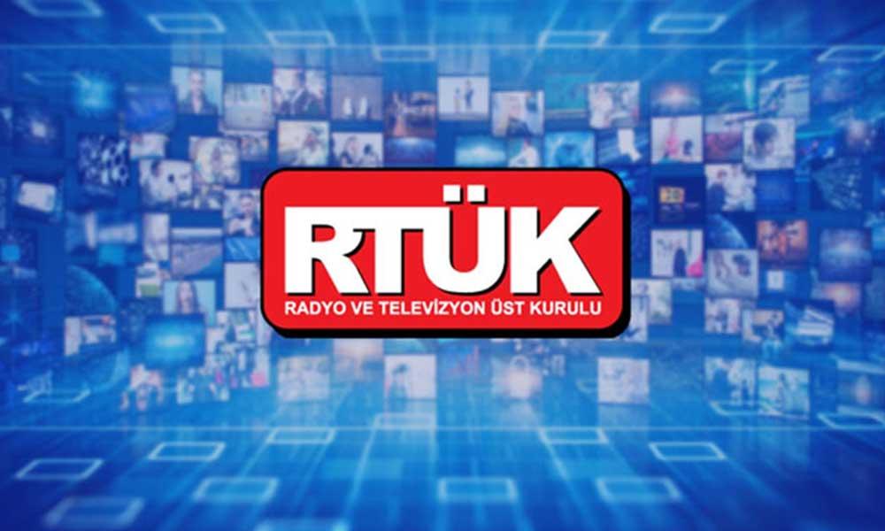 RTÜK'ten Halk TV ve KRT'ye üst sınırdan ceza