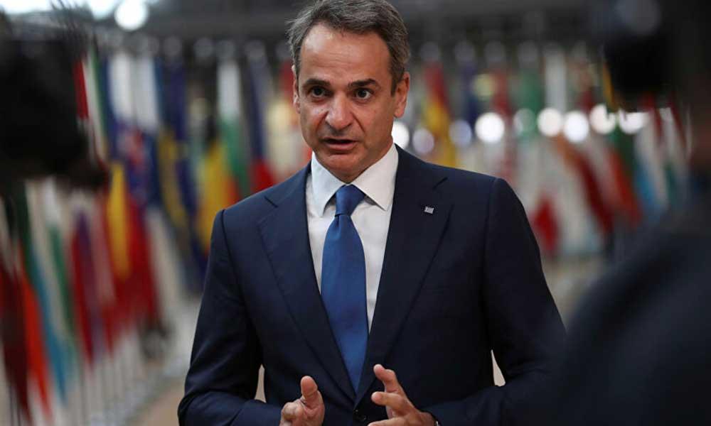 'Türkiye provokasyonlara devam ederse, AB elindeki tüm araçları kullanacak'