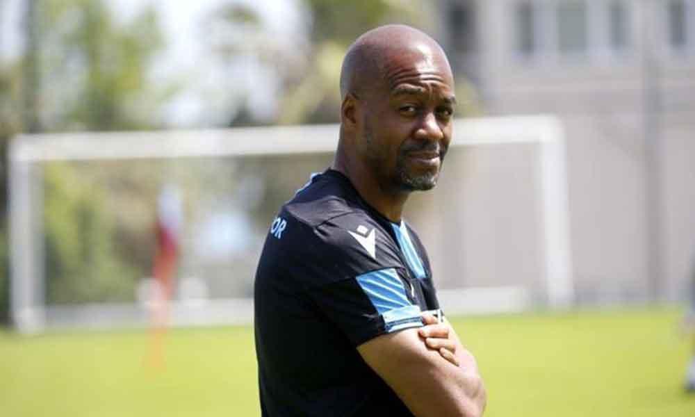 Trabzonspor'da Newton dönemi sona erdi
