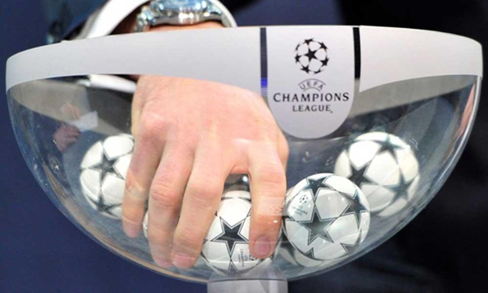 Şampiyonlar Ligi grupları belli oldu! İşte Başakşehir'in rakipleri