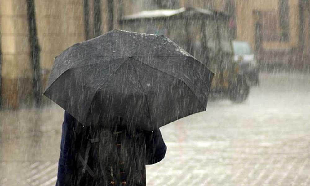 Meteoroloji'den İstanbul'a şiddetli yağmur uyarısı!