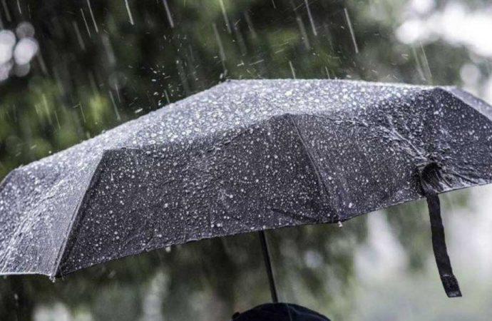 Meteoroloji İstanbul'a turuncu alarm verdi!