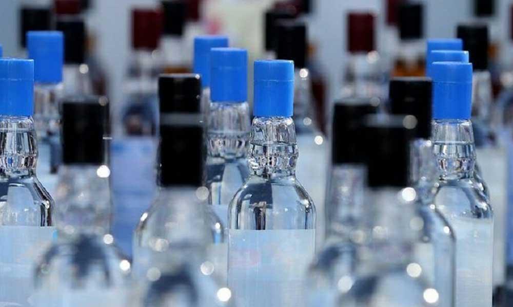 Sahte içki bilançosu ağırlaşıyor! Kırklareli'de bir kişi daha hayatını kaybetti