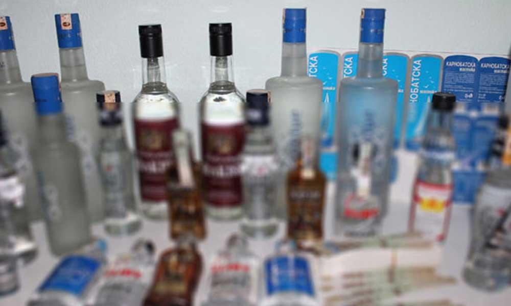 Sahte içkide bilanço ağırlaşıyor: 15 günde 75 kişi hayatını kaybetti