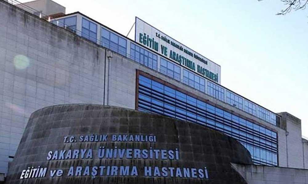 Koronavirüs vakalarının arttığı Sakarya'da ameliyatlar durduruldu, poliklinikler kapatıldı