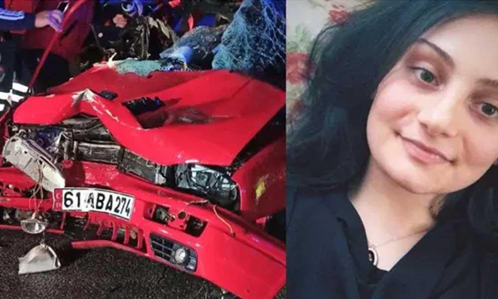 Feci kaza! Düğün hazırladığındaki Selin hayatını kaybetti