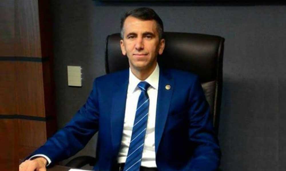 CHP'li milletvekili koronavirüse yakalandı