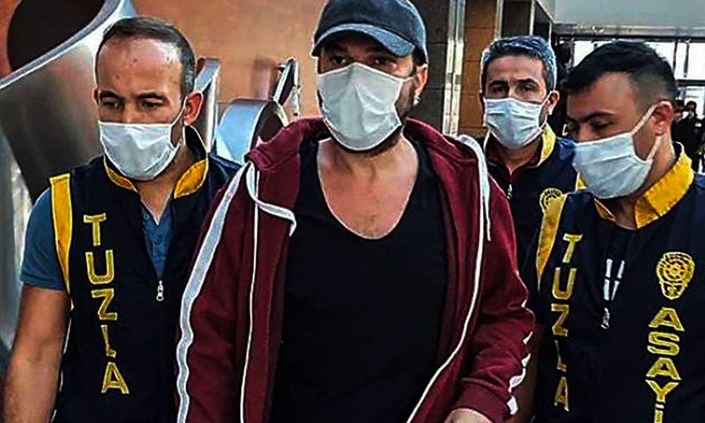 Tutuklu yargılanan Halil Sezai'den ilk açıklama!