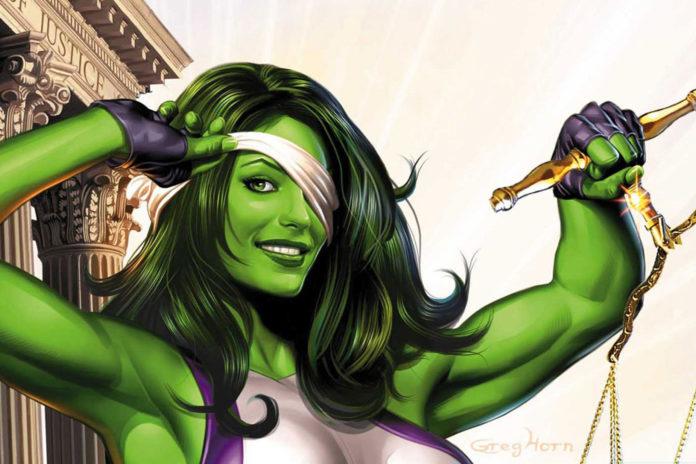 She-Hulk dizisi ertelenebilir