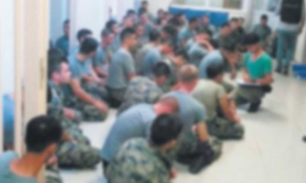 15 Temmuz'da tutuklanan öğrenciler yeniden yargılanacak iddiası
