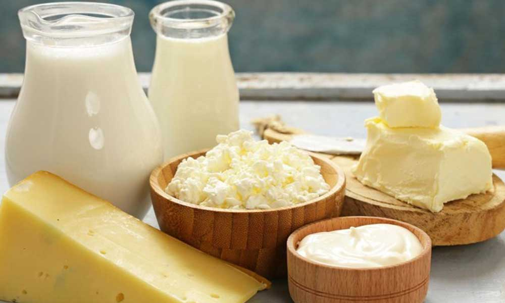 Son 1 yılda süt ürünlerine yapılan zamlar dudak uçuklattı