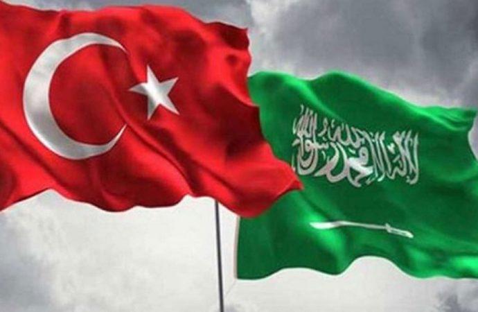 Suudi Arabistan'ın boykot kararına Ankara'dan ilk adım