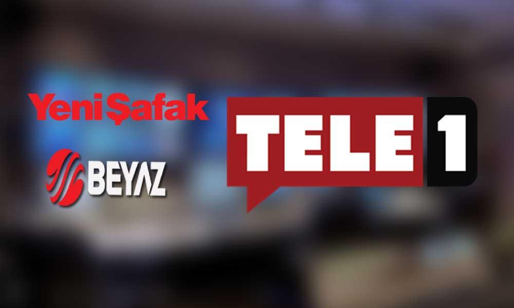 Yandaş medya ve AKP'nin yeniçerileri TELE 1'i neden hedef gösterdi?