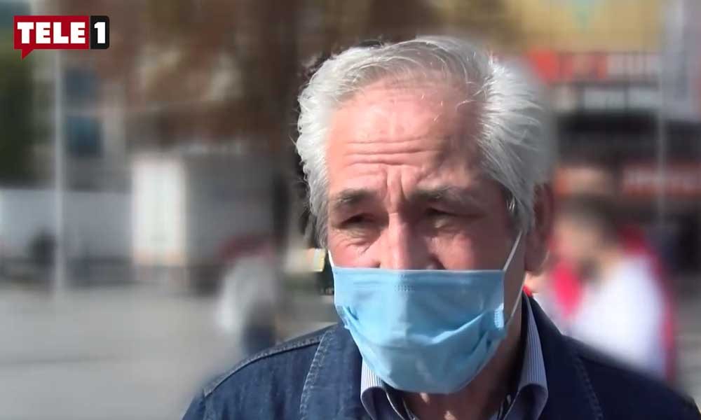 AKP'li vatandaş isyan etti! 'Bunlar, bugüne kadar emekliye en kötü bakan hükümet'