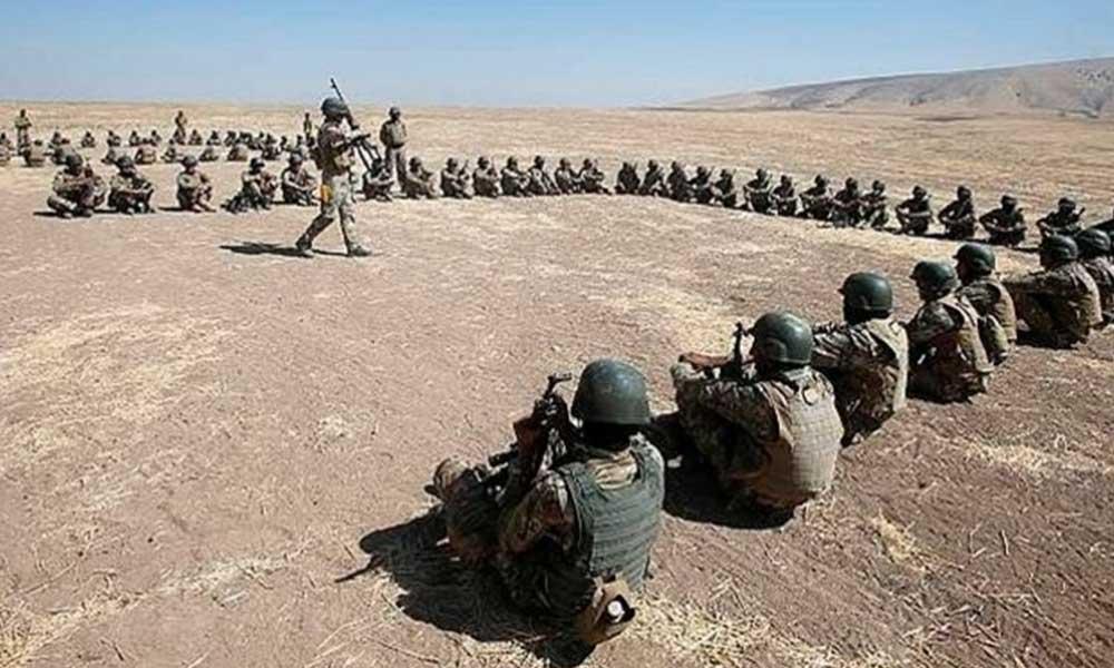 Irak ve Suriye tezkeresi kabul edildi!