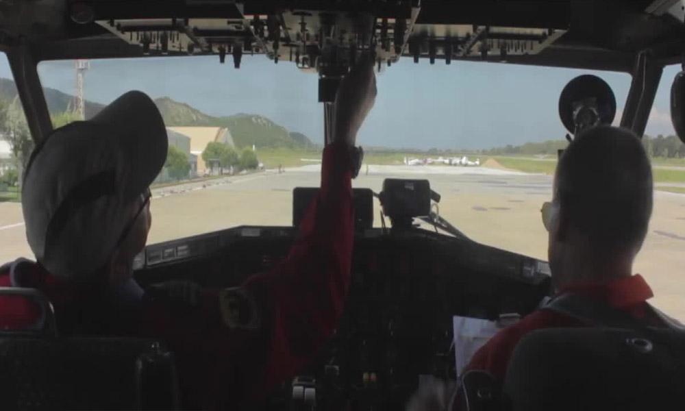 THK, 14 yangın söndürme uçağını satmak zorunda kaldı